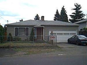 5312 SE Henderson Street Photo 1