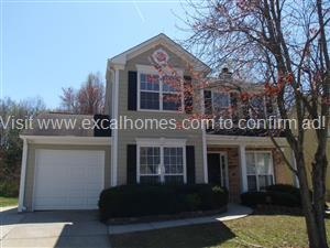 1115 Summerstone Trace Photo 1