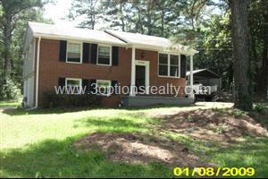 4166 Brookwood Drive Photo 1