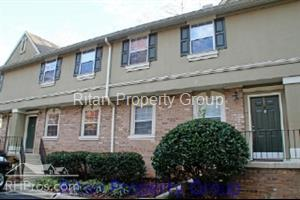 6900 Roswell Road #P-6 Photo 1