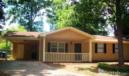 1750 Big Horn Court Conyers #GA Photo 1