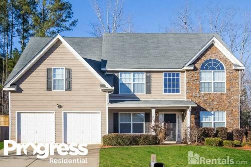 4824 Spinepoint Way Photo 1