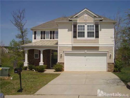 105 Apple Drupe Drive Photo 1