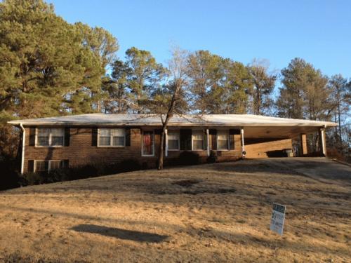 5536 Woodland Drive Photo 1