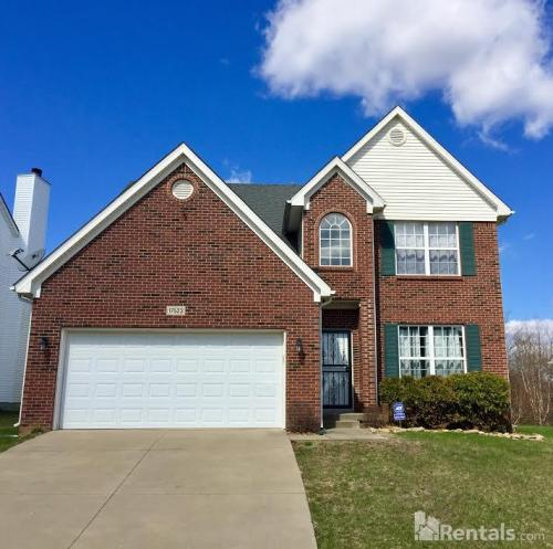 Find Housing For Rent: 17523 Curry Branch Road, Louisville, KY 40245