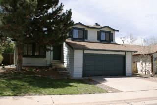 8975 S Coyote Street Photo 1