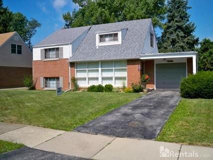 18508 Clyde Road Photo 1