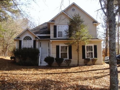 5088 Chapel Creek Drive Photo 1