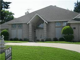 5151 Whispering Oaks Drive Photo 1