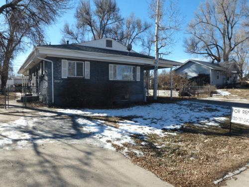 2258 W Maplewood Avenue Photo 1