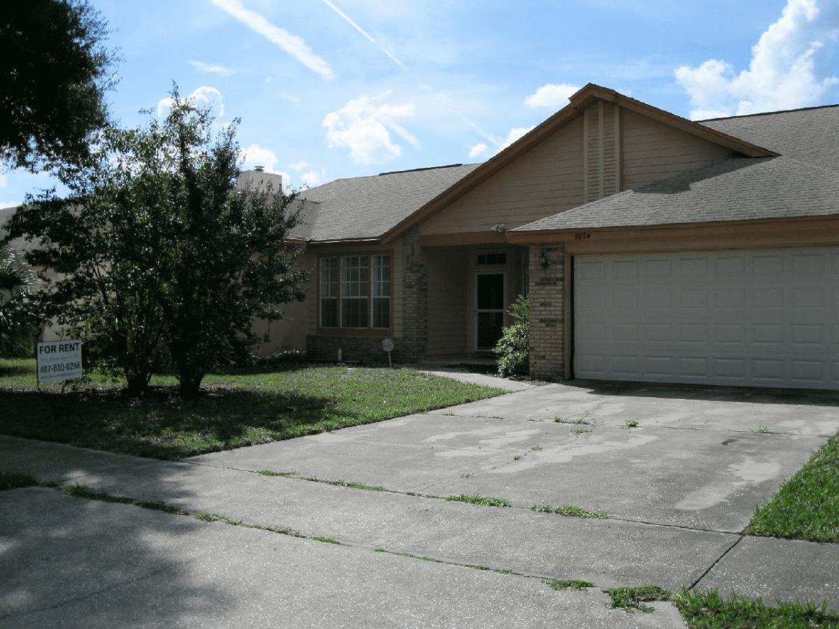 7024 Hiawassee Oak Drive Photo 1