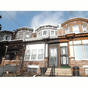1011 W Sedgley Avenue Photo 1
