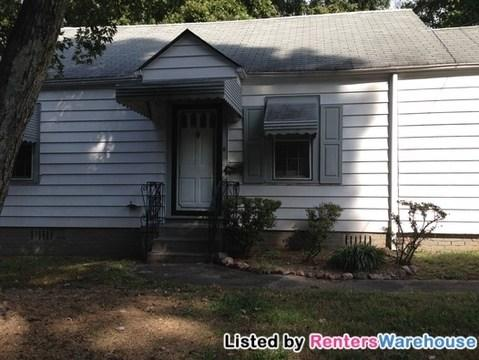 1373 Womack Avenue Photo 1