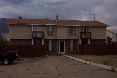 4420 Loomis Avenue Photo 1