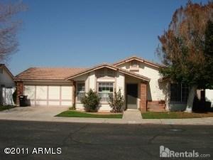 1616 N Alta Mesa Drive #57 Photo 1