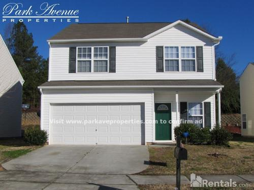 601 Weeping Willow Dr Photo 1