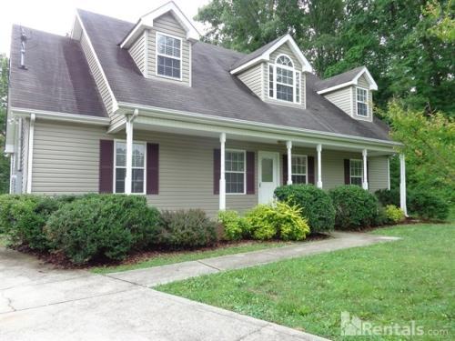 7411 Meadowwood Way Photo 1