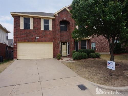 8317 Rolling Rock Dr Photo 1
