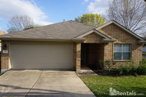 8507 Jackal Dr Photo 1