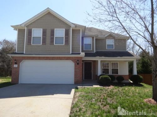 2856 Meadow Gln Photo 1