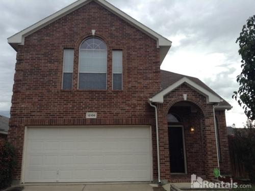 12108 Thicket Bend Dr Photo 1