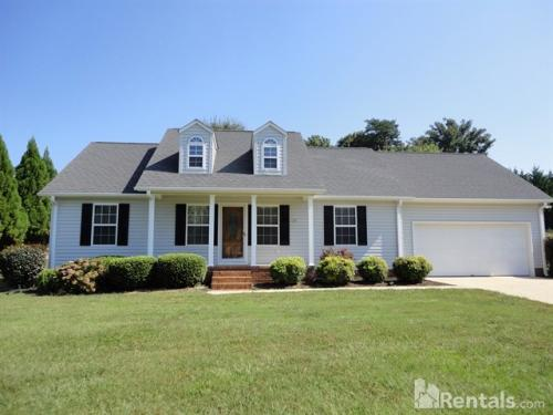 128 Orchard Spring Dr Photo 1