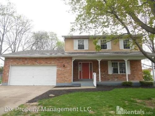 7329 Red Coat Dr Photo 1