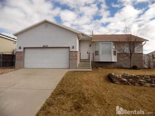 6027 S Dewdrops Dr Photo 1