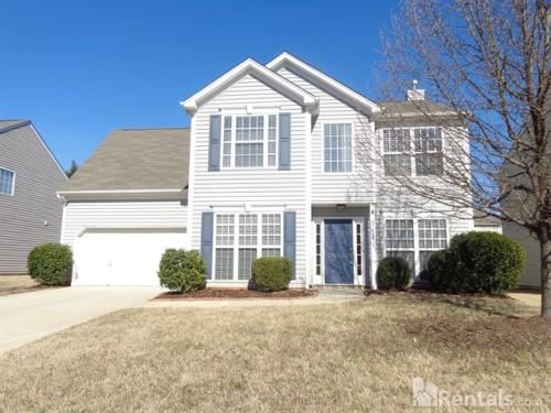 11016 Treebranch Dr Photo 1