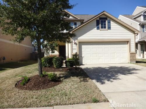 2802 Feather Green Trail Photo 1