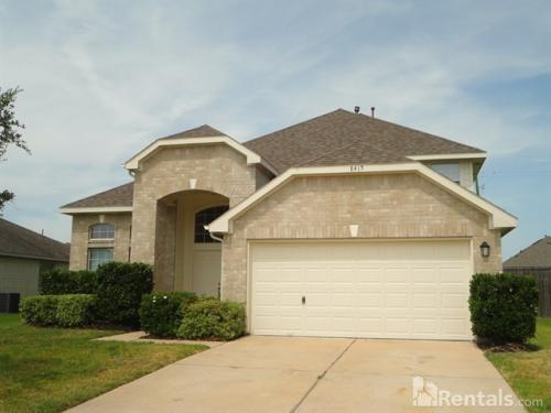 8415 Windy Thicket Ln Photo 1