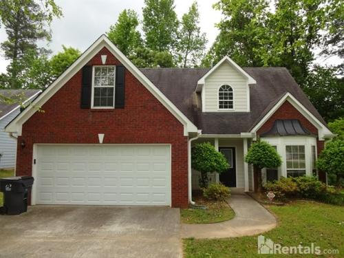 690 Peachtree Trails Dr Photo 1