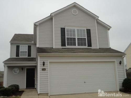 505 Birchwood View Pt Photo 1