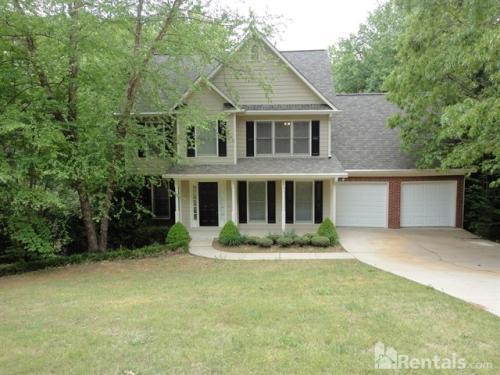4385 Oklahoma Way NW Photo 1