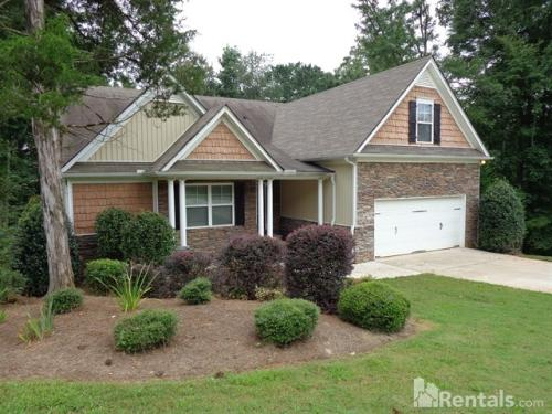 5433 Mulberry Preserve Dr Photo 1