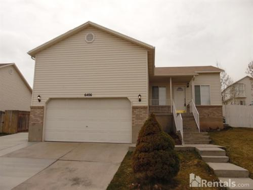 6406 S Blossom Valley Ln Photo 1