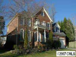 3935 Cambridge Hill Ln Photo 1