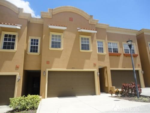 8406 Costa Blanca Court Photo 1