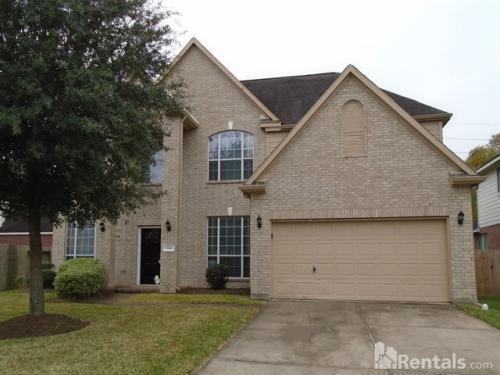 3814 Teal Maple Court Photo 1