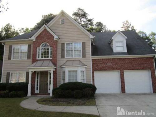 429 Holland Springs Dr Photo 1