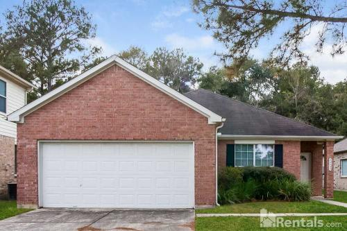 22035 Willow Downs Drive Photo 1