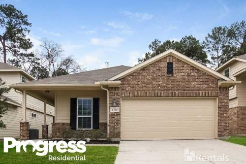 2722 Mesquite Ridge Drive Photo 1