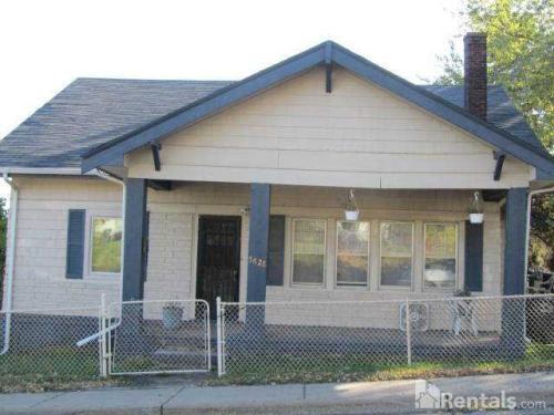 5628 Highland Street Photo 1