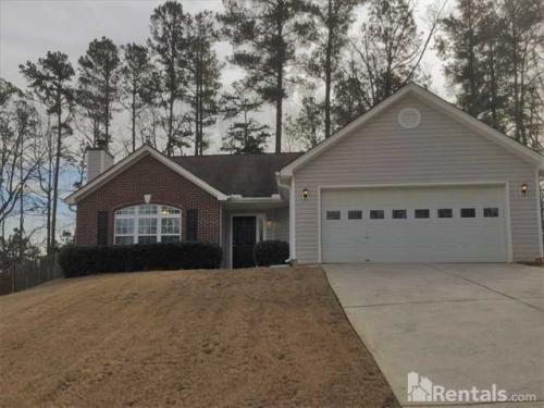 85 Foster Trace Drive Photo 1