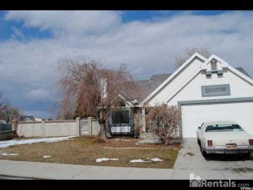 5295 S Persille Drive Photo 1