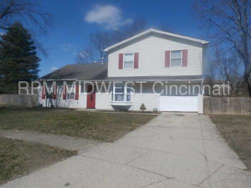 2344 Horning Drive Photo 1