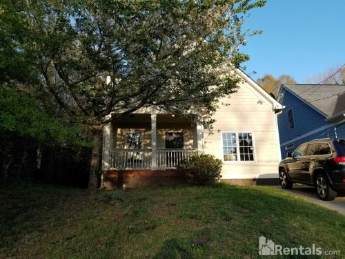 1213 Hightower Road Photo 1