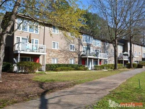 2800 New Paces Ferry Road NW Photo 1