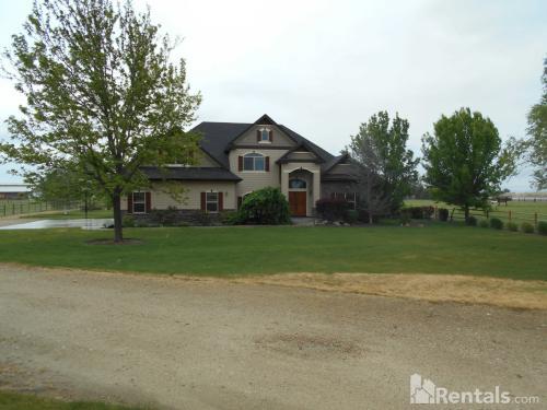 6919 Saddleman Ranch Court Photo 1