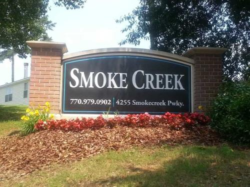 4255 Smoke Creek Parkway Photo 1